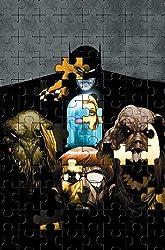 Batman Arkham Reborn TP (Batman (DC Comics))
