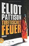 Tibetisches Feuer von Eliot Pattison