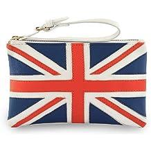 Portefeuille drapeau anglais for Pouf avec drapeau anglais
