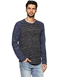GAP Men's Plain Regular Fit T-Shirt