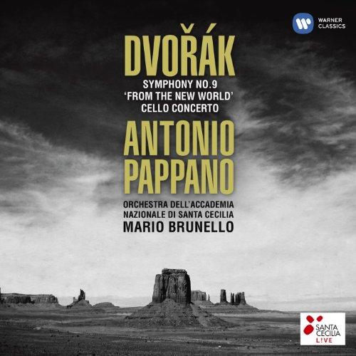Cello Concerto No. 2 in B Minor, Op. 104, B. 191: III. Finale (Allegro moderato)