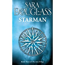 Starman: Book Three of the Axis Trilogy (English Edition)