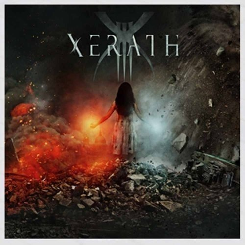 Xerath: III (Audio CD)