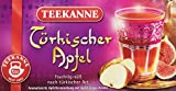 Teekanne Türkischer Apfel 20 Beutel