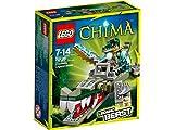 LEGO Legends of Chima - Bestia de la leyenda del lobo (70127)