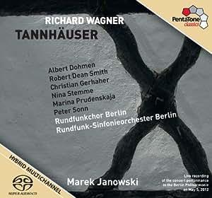 Tannhäuser (Berliner Philharmonie, 2012)