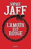 """Afficher """"L'Amour est rouge n° 1"""""""