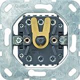 Gira 015700 SchalterTaster Jalousie 2-polig Einsatz