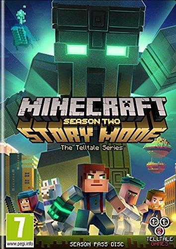 Minecraft+%3A+Story+Mode+Saison+2+PC