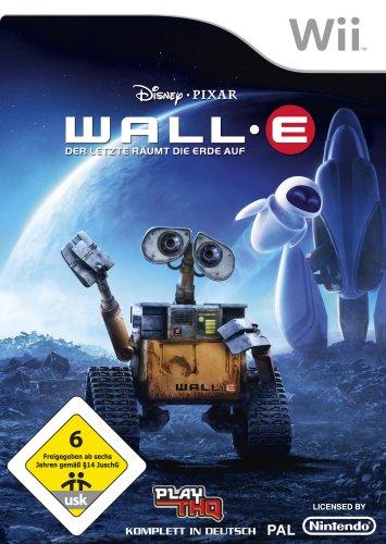 Preisvergleich Produktbild WALL-E: Der Letzte räumt die Erde auf