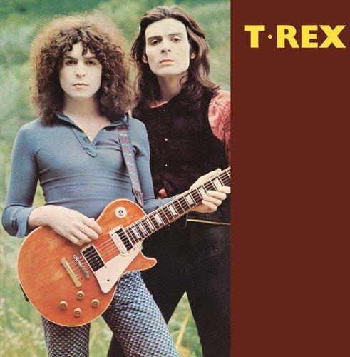 T.Rex - T-trex