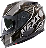 NEXX x.t1 Raptor Carbon Casco Integrale