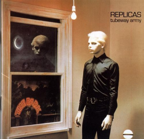 Tubeway Army  - Are 'Friends' Electric?