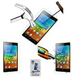Acm Tempered Glass Screenguard For Lenovo Vibe X2 Mobile Screen Guard Scratch Protector