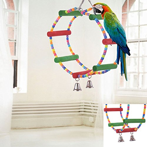 ecoolbuy-pappagallo-pet-giocattoli-cacatua-parrocchetto-uccello-altalena-pappagallino-cockatiel-appe