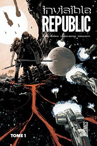 Invisible Republic - T1