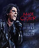Alice Cooper - Raise The Dead - Live from Wacken