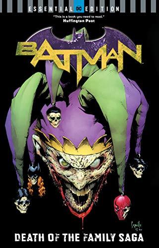 Batman: Death of the Family Saga: DC Essential Edition