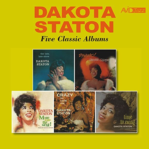 Five Classic Albums (The Late ...