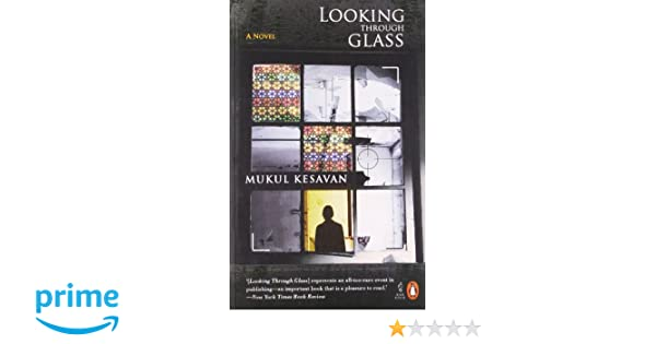 Buy Looking through Glass Book Online at Low Prices in India