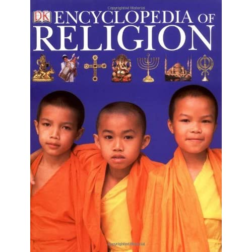 Encyclopedia of Religion by Philip Wilkinson (2008-03-03)