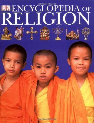 Encyclopedia of Religion by Philip Wilkinson (2008-03-03) par Philip Wilkinson;Douglas Charing