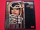 James Last Instrumentals Forever LP Polydor 184059 EX/EX 1970s