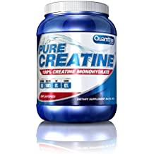 Quamtrax Nutrition Suplemento para Deportistas Pure Creatine - 800 gr