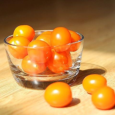 Yifom Vidrio sin plomo tazón de ensalada de fruta, un tazón de sopa cuencos