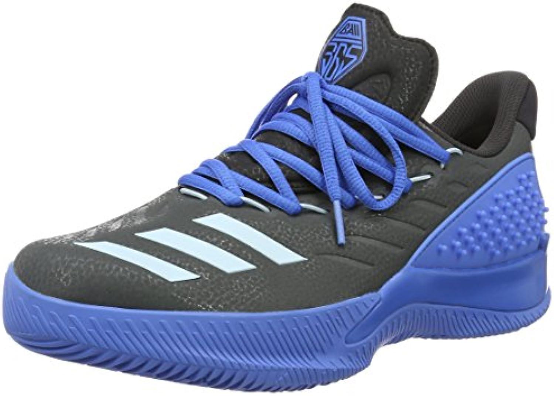 Adidas Ball 365 Low, Zapatillas de Baloncesto para Hombre  -