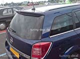 Opel Astra H Heckspoiler Kombi OPC Tuning