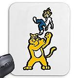 Mousepad (Mauspad)