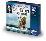 Gorch Fock: Seefahrt ist not!