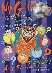 Mr Gum in 'the Hound of Lamonic Bibber' Mini Bumper Book
