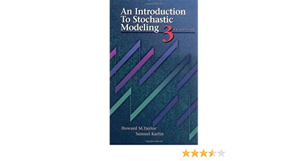 An introduction to stochastic modeling ebook samuel karlin howard an introduction to stochastic modeling ebook samuel karlin howard m taylor amazon kindle store fandeluxe Images