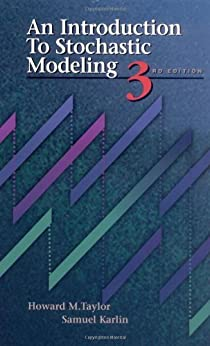 An Introduction to Stochastic Modeling de [Karlin, Samuel, Howard M. Taylor]