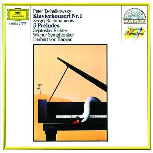 Rachmaninov: Prelude In G Minor, Op.23, No.5