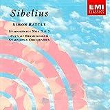 Sibelius: Symphonies Nos 2 & 3