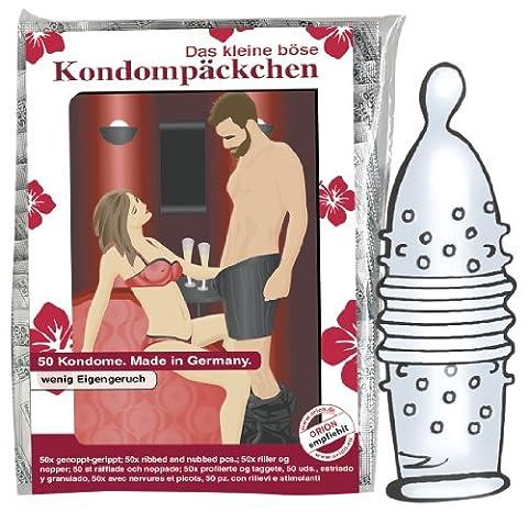 ORION Kondome 50er