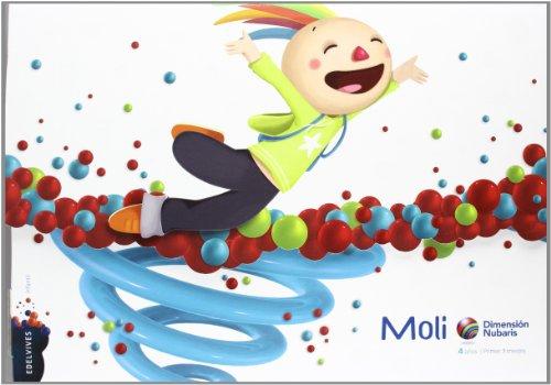 Infantil 4 años moli (primer trimestre) (dimensión nubaris)