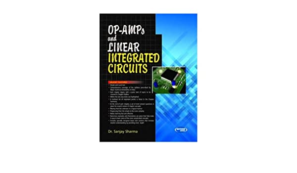 ramakant gaikwad operational amplifiers pdf