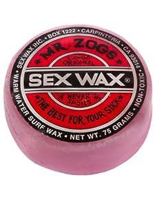 Wax Surf Sex Wax Warm
