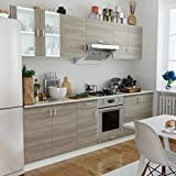 Cucine moderne for Cuisine americaine complete