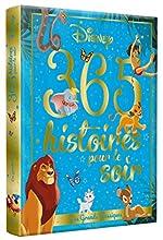 LES GRANDS CLASSIQUES - 365 HISTOIRES POUR LE SOIR - Les Grands classiques de Disney