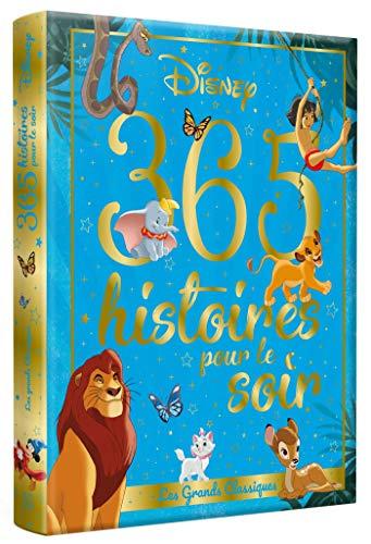 LES GRANDS CLASSIQUES - 365 HISTOIRES POUR LE SOIR - Les Grands classiques par Collectif