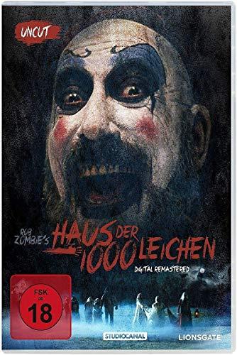 Devils Rejects Otis - Haus der 1000 Leichen (Uncut, Digital