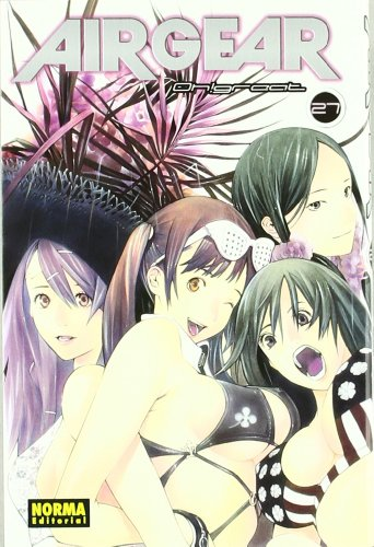 air-gear-27-comic-manga