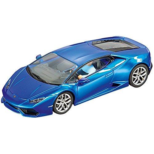 Preisvergleich Produktbild Carrera 20030747 - Digital 132 Lamborghini Huracán LP 610-4, Fahrzeug, blau