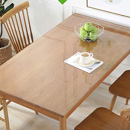 TL PVC Impermeable Mantel Transparente