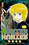 "Afficher ""Hunter x Hunter. n° 18 Hunter x Hunter"""
